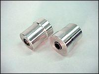 CNC Billet Aluminum Upper Control Arm Bushings