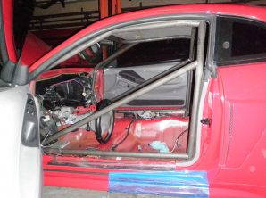 Moly SN95 Cage Kit