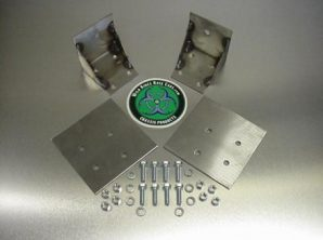 Torque Box Reinforcement Kit