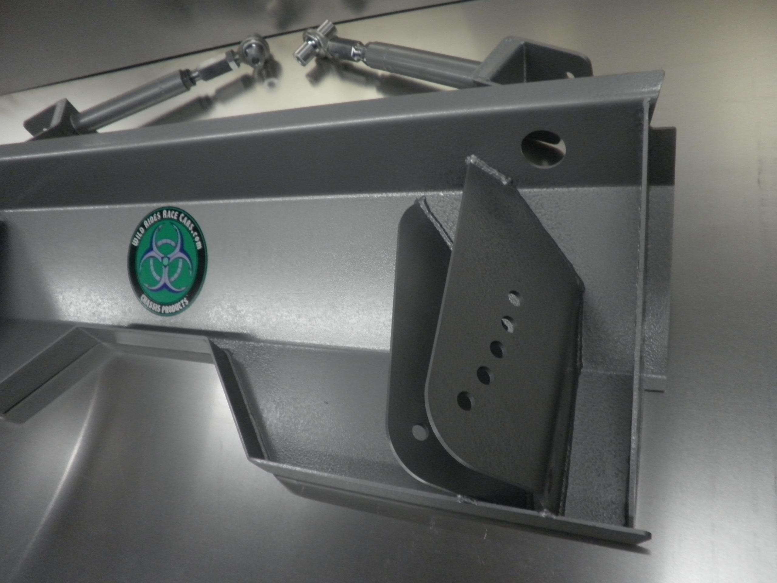 Quot G Box Quot Adjustable Upper Control Arm Mount Wild Rides