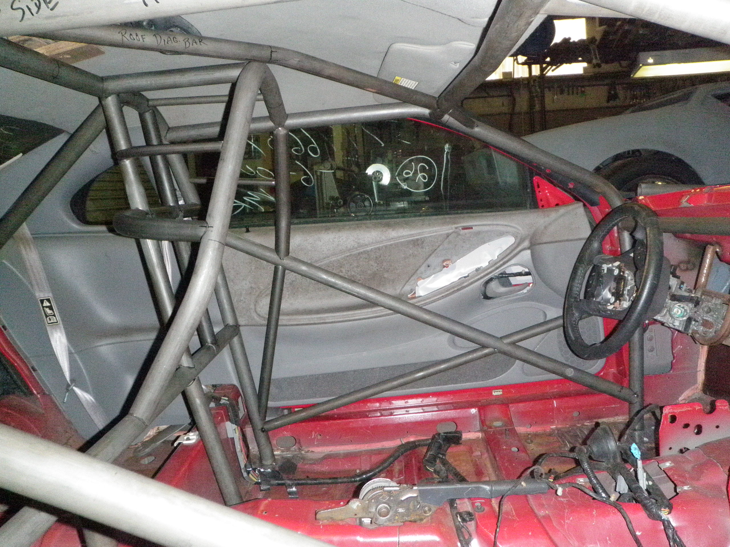 Imca Stock Car Cage furthermore  on collectionidwn imca hobby stock chassis