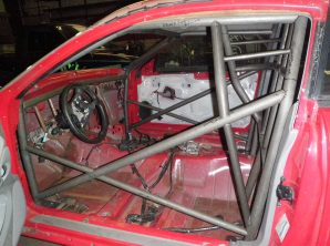 SN95 Mustang 25.5 Roll Cage